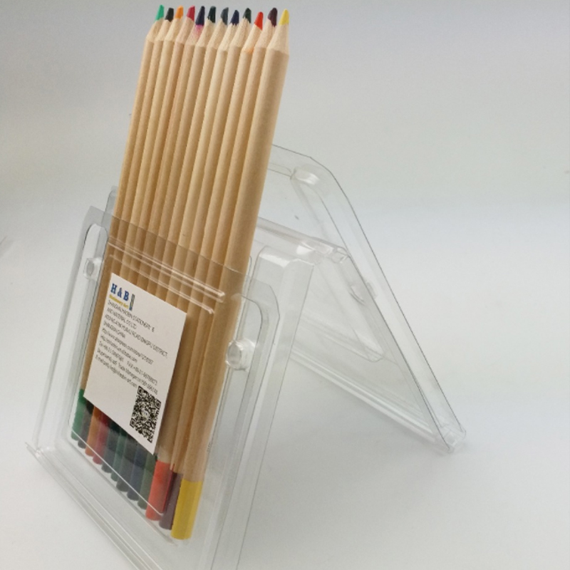 12 premium color pencil set